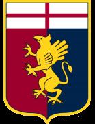 Logo de l'équipe : Genoa CFC