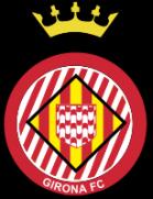 Logo de l'équipe : Gérone FC
