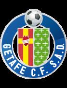 Logo de l'équipe : Getafe CF