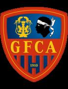 Logo de l'équipe : GFC Ajaccio
