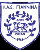 Logo de l'équipe : PAS Giannina