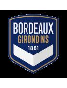 Logo de l'équipe : Girondins de Bordeaux