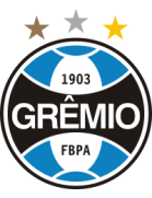 Logo de l'équipe : Grêmio Porto Alegre