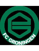 Logo de l'équipe : FC Groningen