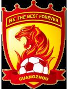 Logo de l'équipe : Guangzhou Evergrande
