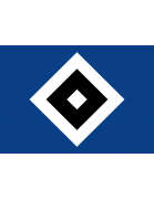Logo de l'équipe : Hambourg SV