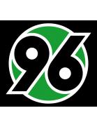 Logo de l'équipe : Hanovre 96