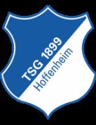 Logo de l'équipe : TSG 1899 Hoffenheim