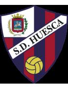 Logo de l'équipe : SD Huesca