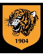 Logo de l'équipe : Hull City