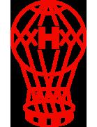 Logo de l'équipe : Club Atlético Huracán