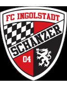 Logo de l'équipe : FC Ingolstadt 04