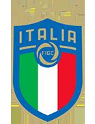 Logo de l'équipe : Italie