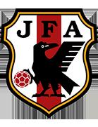 Logo de l'équipe : Japon
