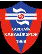 Logo de l'équipe : Kardemir DC Karabükspor