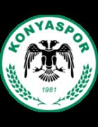 Logo de l'équipe : Atiker Konyaspor