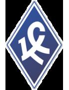 Logo de l'équipe : Krylia Sovetov Samara