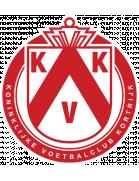 Logo de l'équipe : KV Courtrai