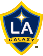 Logo de l'équipe : Los Angeles Galaxy