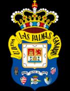 Logo de l'équipe : UD Las Palmas