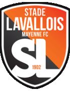 Logo de l'équipe : Stade Lavallois