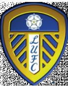 Logo de l'équipe : Leeds United