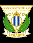 Logo de l'équipe : CD Leganés