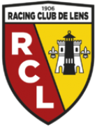 Logo de l'équipe : Racing Club de Lens