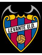 Logo de l'équipe : UD Levante