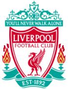 Logo de l'équipe : FC Liverpool