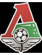 Logo de l'équipe : Lokomotiv Moscou