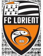 Logo de l'équipe : FC Lorient