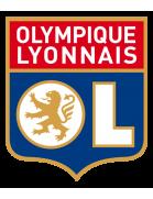 Logo de l'équipe : Olympique Lyonnais