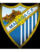 Logo de l'équipe : Malaga CF