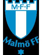 Logo de l'équipe : Malmö FF