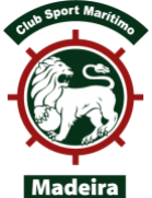 Logo de l'équipe : CS Marítimo