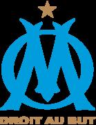 Logo de l'équipe : Olympique de Marseille