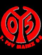 Logo de l'équipe : FSV Mayence 05