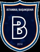 Logo de l'équipe : Istanbul Basaksehir