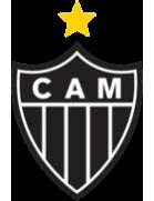 Logo de l'équipe : Clube Atlético Mineiro