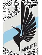 Logo de l'équipe : Minnesota United FC
