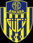 Logo de l'équipe : MKE Ankaragücü