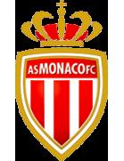 Logo de l'équipe : AS Monaco