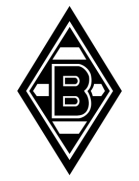 Logo de l'équipe : Borussia Mönchengladbach