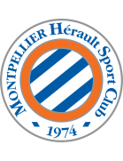 Logo de l'équipe : HSC Montpellier