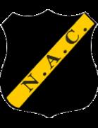 Logo de l'équipe : NAC Breda