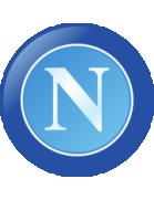 Logo de l'équipe : SSC Naples
