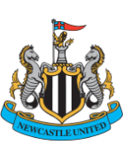 Logo de l'équipe : Newcastle United FC