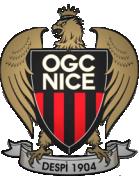 Logo de l'équipe : OGC Nice