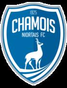 Logo de l'équipe : Chamois Niortais FC